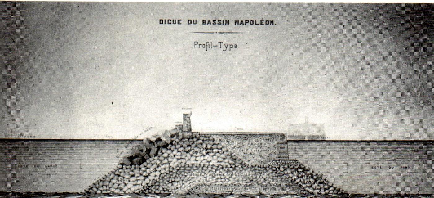 Ce que le port de marseille doit au port d alger - Port de marseille pour aller en algerie ...