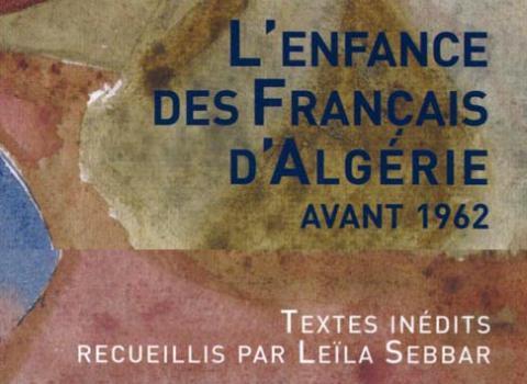 Enfance_français_algérie